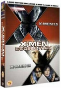 X-Men 1.5 - Extreme Edition/X-Men 2 [Region 2]