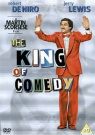 King of Comedy [Region 2]