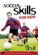Soccer Skills for Kids - Ready, Set, Goal [Region 2]