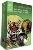 World of Wildlife: Volume 1 [Region 2]