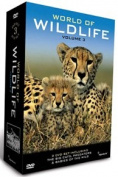 World of Wildlife: Volume 3 [Region 2]