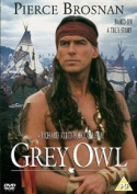 Grey Owl [Region 2]