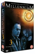 Millennium: Season 3 (Box Set) [Region 2]