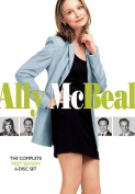 Ally McBeal: Season 1 [Region 2]