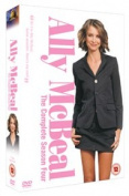 Ally McBeal: Season 4 [Region 2]