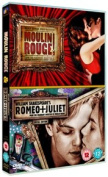 Moulin Rouge/Romeo and Juliet [Region 2]