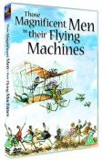 Those Magnificent Men in Their Flying Machines [Region 2]