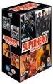 Superhero Box Set [Region 2]