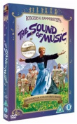 Sound of Music [Region 2]