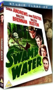 Swamp Water [Region 2]
