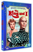 King and I [Region 2]