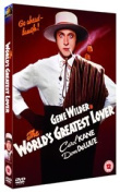 World's Greatest Lover [Region 2]