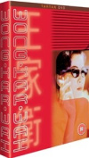 Wong Kar Wai Collection [Region 2]