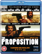 The Proposition [Region B] [Blu-ray]