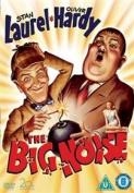 Laurel and Hardy Box Set [Region 2]