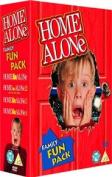 Home Alone/Home Alone 2 /Home Alone 3/Home Alone 4 [Region 2]