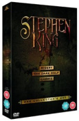 Stephen King Collector's Set [Region 2]