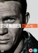 Steve McQueen Collection [Region 2]