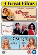 Banger Sisters/Working Girl/Le Divorce [Region 2]