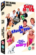 Date Movie/Stuck On You/There's Something About Mary [Region 2]