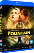 The Fountain [Region B] [Blu-ray]