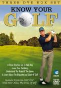Know Your Golf [Region 2]