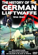 History of the German Luftwaffe 1914-1945 [Region 2]