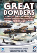 Great Bombers of the Second World War [Region 2]