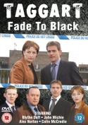 Taggart: Fade to Black [Region 2]