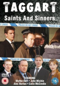 Taggart: Saints and Sinners [Region 2]
