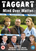 Taggart: Mind Over Matter [Region 2]
