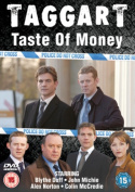 Taggart: Taste of Money [Region 2]