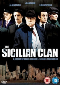 The Sicilian Clan [Region 2]