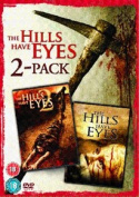 Hills Have Eyes/The Hills Have Eyes 2 [Region 2]