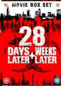 28 Days Later/28 Weeks Later [Region 2]