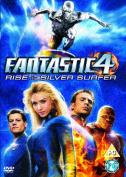 Fantastic 4 [Region 2]