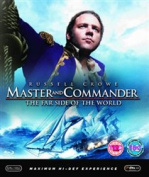 Master and Commander - The Far Side of the World [Region 2] [Blu-ray]