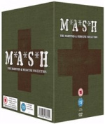 MASH: Seasons 1-11 [Region 2]