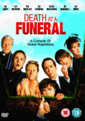 Death at a Funeral [Region 2]