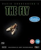 The Fly [Region B] [Blu-ray]