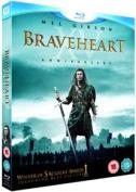 Braveheart [Region B] [Blu-ray]