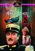 Revenge of the Pink Panther [Region 2]