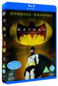 Batman: The Movie [Region B] [Blu-ray]