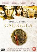 Caligula: Imperial Edition [Region 2]