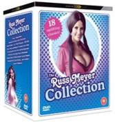 Russ Meyer Collection [Region 2]