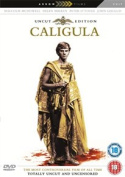 Caligula: Uncut Edition [Region 2]