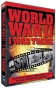 World War II - I Was There [Region 2]