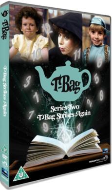 T-Bag: Series 2