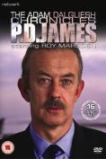 PD James [Region 2]