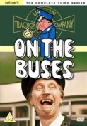 On the Buses [Region 2]